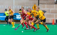 By the Numbers: Iowa field hockey heads to NCAAs