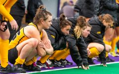Iowa field hockey falls to Maryland in Big Ten Tournament Championship