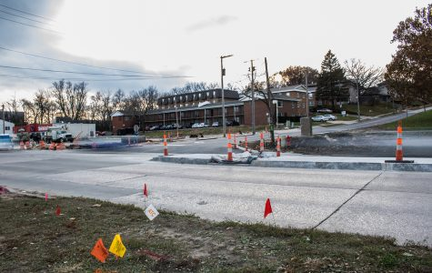 Citizens express safety concern for Iowa City construction
