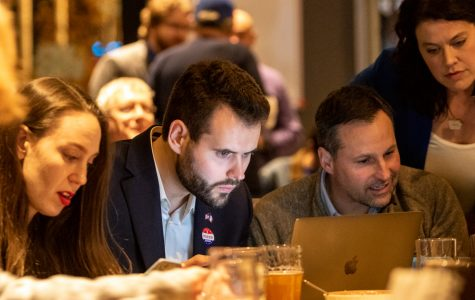 Win for Zach Wahls in Iowa Senate race