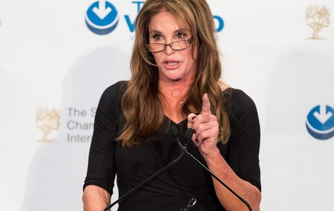 Shaw: Caitlin Jenner's voice is selfish and exclusionary