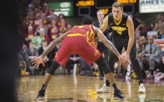 Iowa men's basketball set to share in season-opener