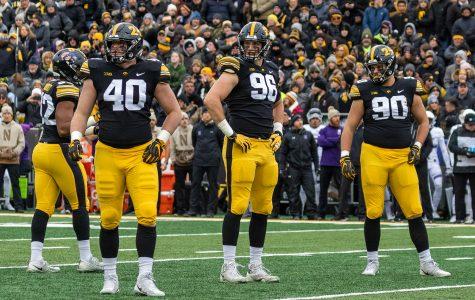 Defensive gaps lead to loss against Northwestern