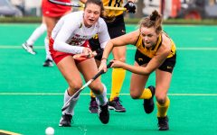 Hawkeye field hockey set to face second-seeded Wolverines in Big Ten semifinals