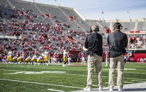 With the Big Ten Tournament out of reach, what is the next step for Hawkeye football?