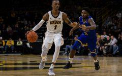 Hawkeye basketball shines on defense in season-opener