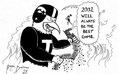 Cartoon: The best game