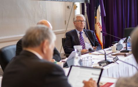 Iowa regents' funding request ditches financial-aid focus for fiscal 2021