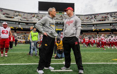 Week 14 scouting report: Nebraska