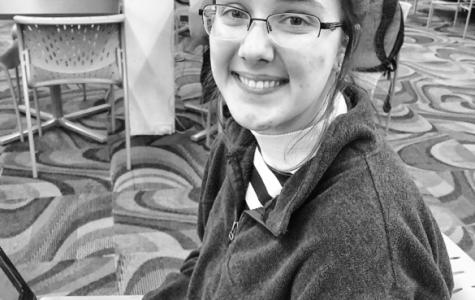 Kaitlyn Vote UI sophomore