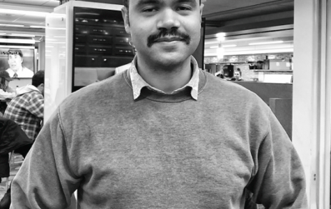 Brandon McDuffie, UI senior