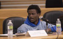 UI panel discusses reforming juvenile justice in Iowa