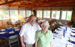 Inaugural Family Spirit Award received by Maquoketa, Iowa family
