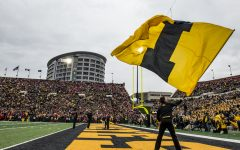 Official Hawkeye football Twitter account suspended