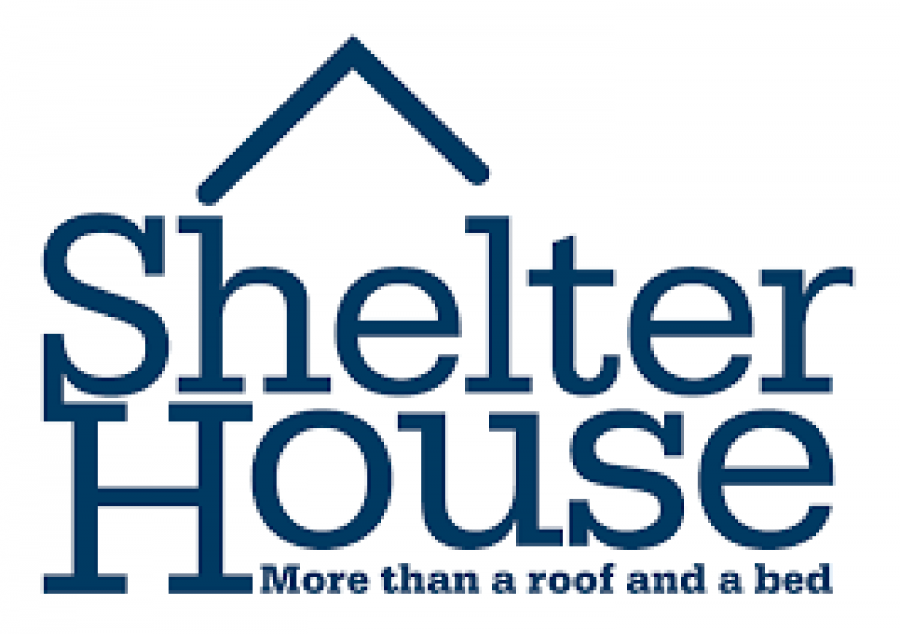 Unconditional Shelter House housing project near completion
