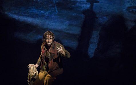 Longest running Broadway musical lights up Hancher