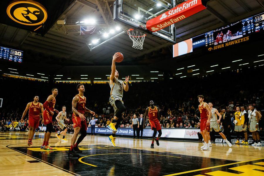 DITV Sports: Men's Basketball Preview