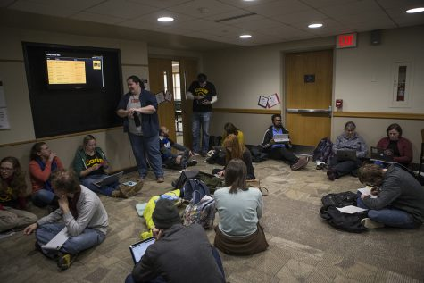 Iowa Board of Regents to unveil new multi-year tuition model in November
