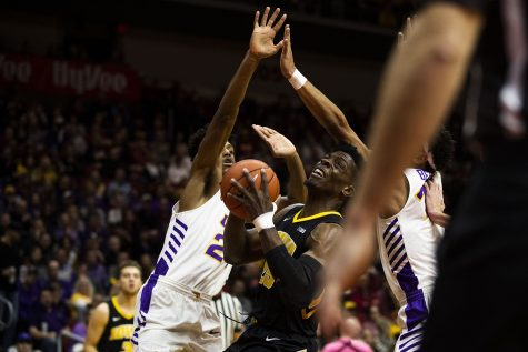 Hawkeye volleyball ready for No. 3 Nebraska on the road