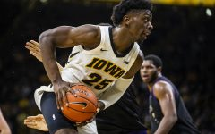 Cook a question mark as Iowa travels to Penn State