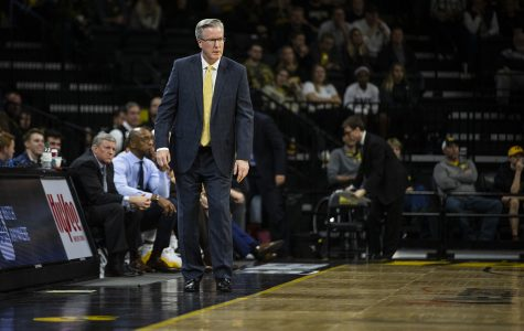 Iowa basketball misses out on three transfers