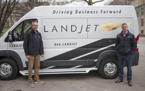 New 'offices on wheels' roll up to Iowa City