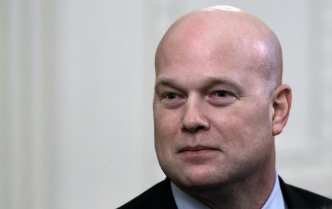 Trump announces nominee to replace Whitaker