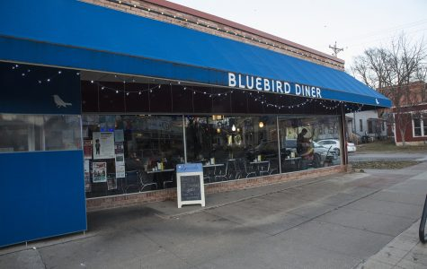 Iowa City's Bluebird is a decade old