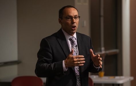 Steve Goddard named new CLAS dean