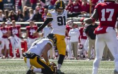 Iowa football report card: Special teams