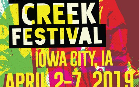 Lineup announced for Mission Creek Festival 2019