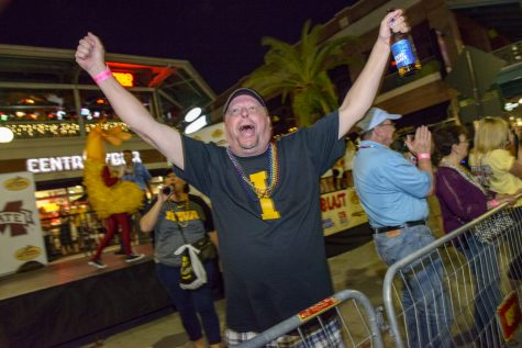 Photos: New Years Eve in Tampa