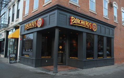 Pancheros begins delivery service