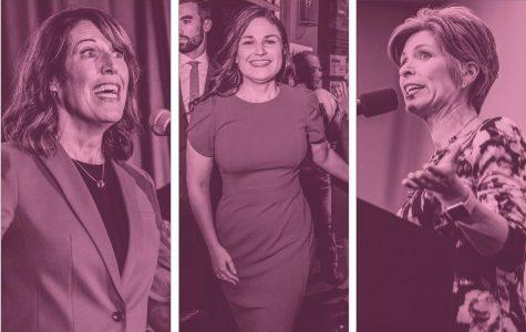 Women, politics, and change