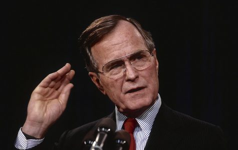 Iowa reacts to the death of 41st president, George H.W. Bush