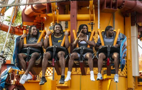 Hawkeye football takes on Busch Gardens