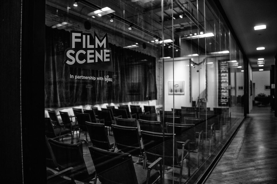 FilmScene+strives+for+inclusivity+by+offering+captioning+program