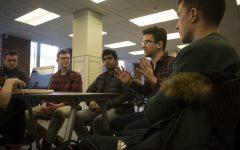 UI gamers hope to develop new varsity collegiate eSport at Iowa