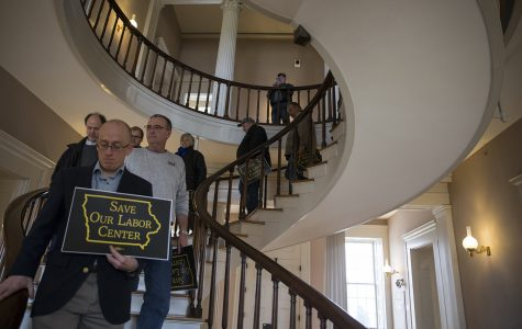 UI Labor Center to remain open after regents' vote