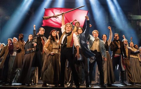 Les Misérables visits Iowa City once again, ready to perform for a new generation