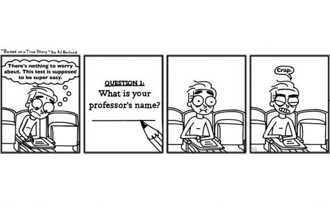 Cartoon: Based on a true story