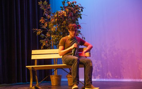 Theater B turns into a graveyard, friendship dangles
