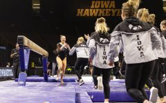 GymHawks earn first Big Ten win against the Scarlet Knights