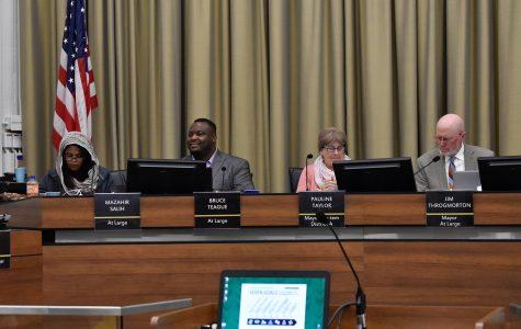 New ordinance targets massage businesses, human trafficking