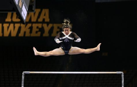GymHawks face midseason competition