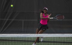 Iowa women's tennis searches for smooth transition from fall season
