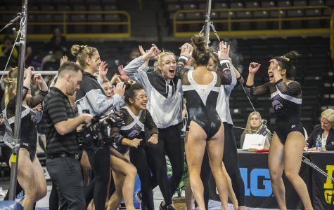 GymHawks 'stand out' with new motto