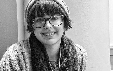 Kayla Behrle