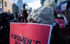 Point/Counterpoint: Should the Women's March be an applauded movement?