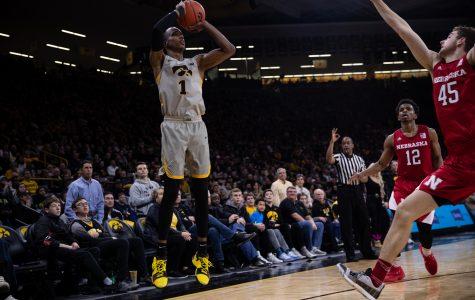 Former Iowa basketball player Maishe Dailey transfers to Akron